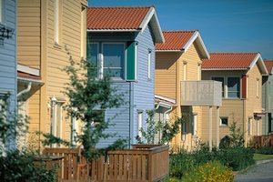 Homes that are part of a HOA