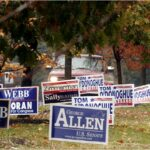 Political-Yard-Signs
